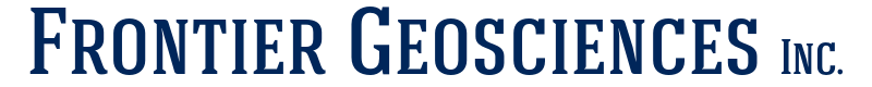 Frontier Geosciences Inc Logo